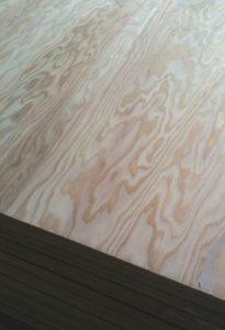 plywood marine grade Douglas Fir