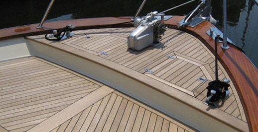 belkov bow deck