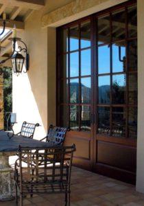 Sapele vs Mahogany used for an exterior door